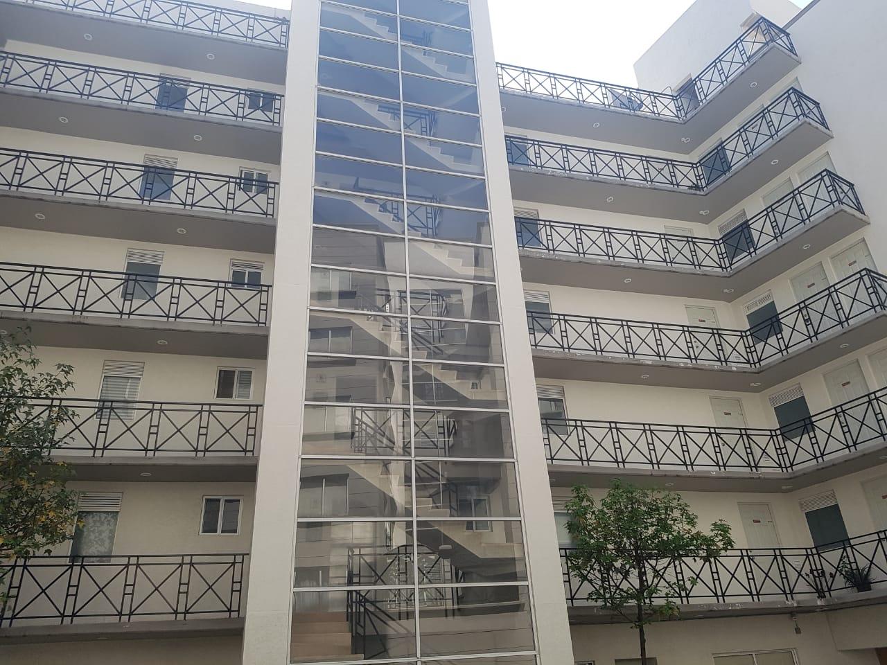 Departamento 5to piso, RoofGarden privado